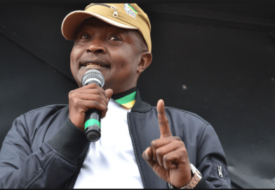 Deputy President Mabuza to chair the Human Resource Development Council meeting