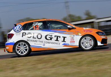 New Engen Polo cup pace-setter emerges at Zwartkops raceway