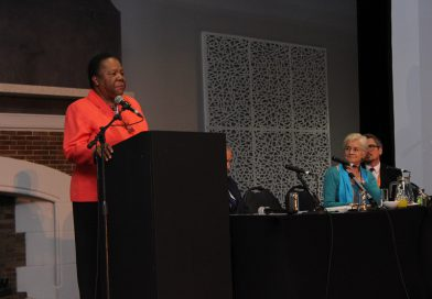 Minister Naledi Pandor highlights student funding as major barrier to student success,