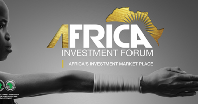 AfDP and AIF attract Private Sector Investment into Africa