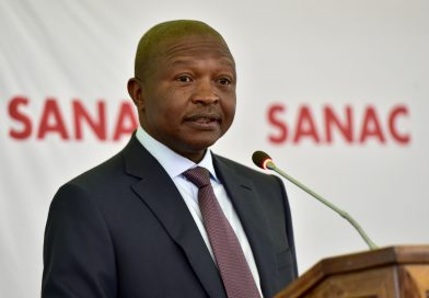 Deputy President David Mabuza to brief Parliament on efforts to address poverty and inequality