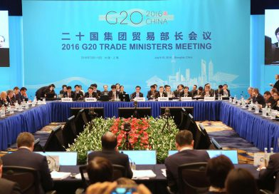Minister Rob Davies to attend the G20 Trade Ministers Meeting