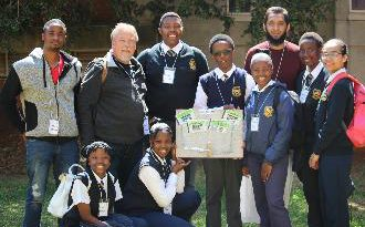 Learners Tackle Environmental Health For a Better Future