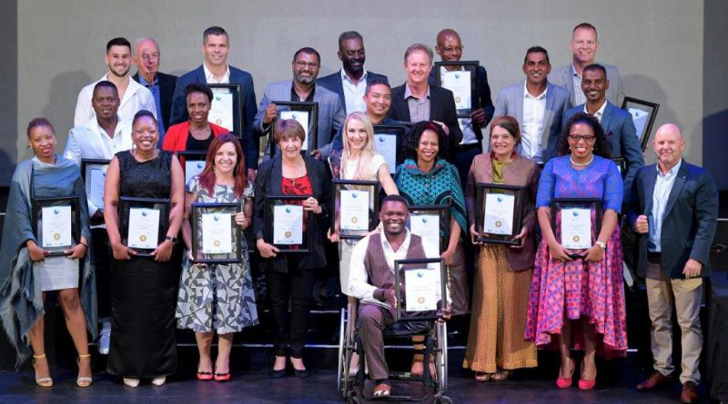2018 South African Small Business Award Winners Announced