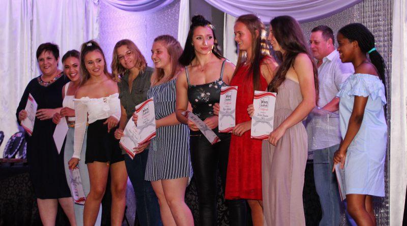 Joburg Judo Awards and Commonwealth Championships