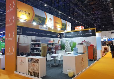 SA BUSINESS DELEGATION ARRIVES IN UAE FOR GULFOOD EXHIBITION