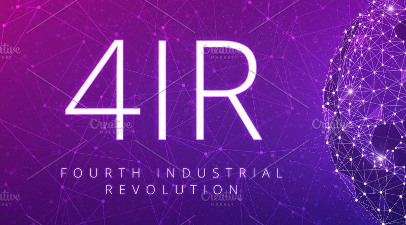 Big plans in store for 4IR, digital economy