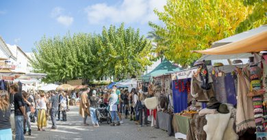 Slow down with Joburg's newest artisanal market