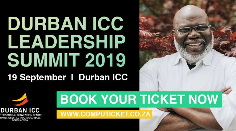 Government leaders throw weight behind Durban ICC Leadership